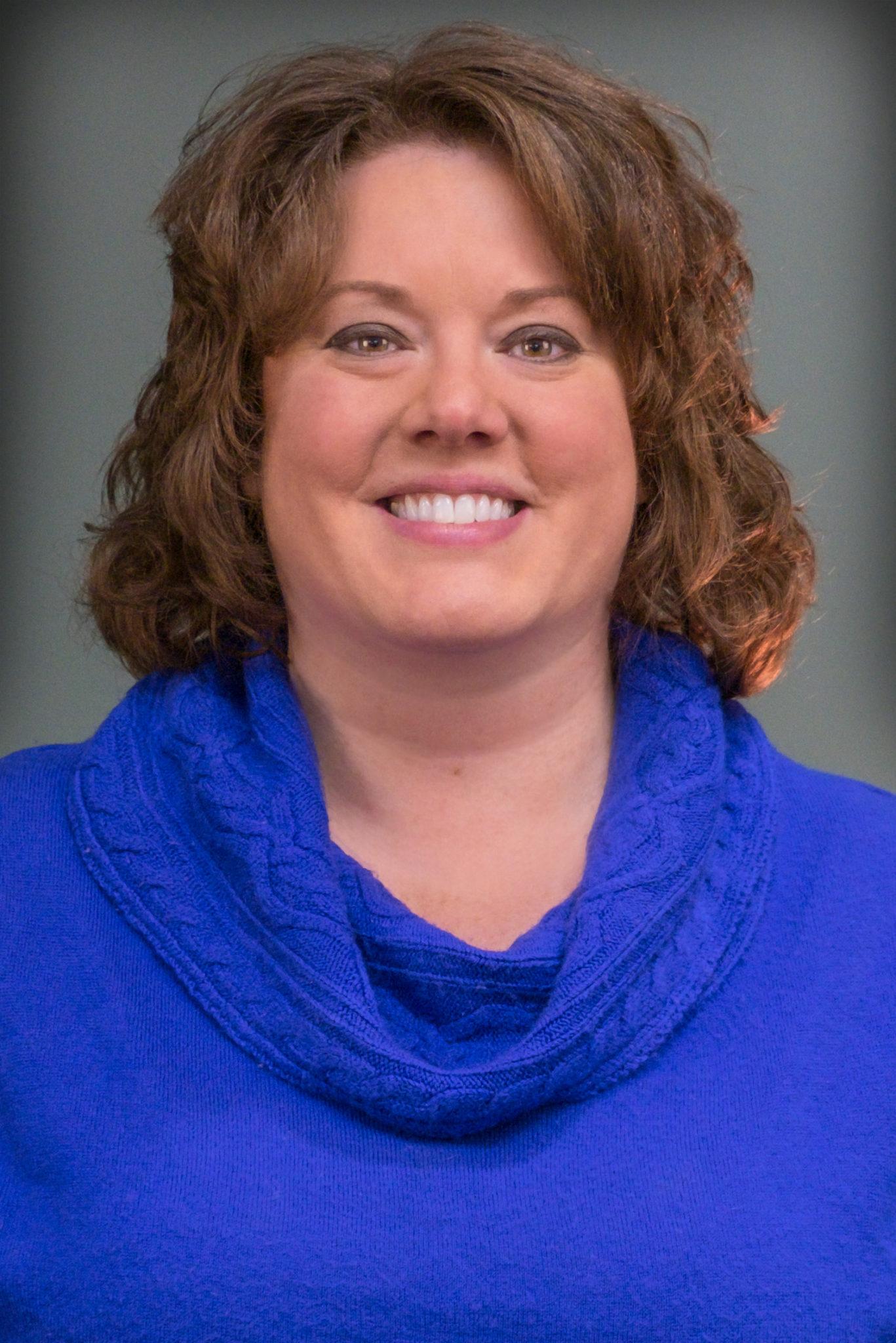 Jennifer Burdge, MEd