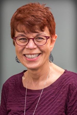 Carol M. Smith, MA
