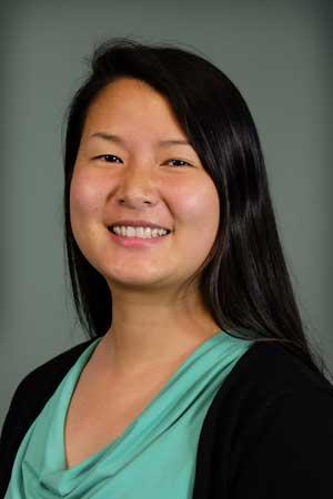 Eileen Huang, MPH