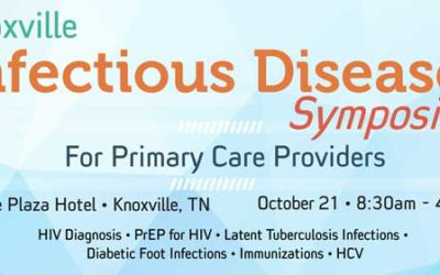 Knoxville Infectious Diseases Symposium for Primary Care Providers