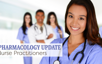 Pharmacology Update for Nurse Practitioners