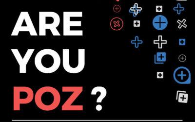 Are You POZ? HIV Survey