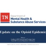 The Unseen Consequences of Prescription Drug Abuse