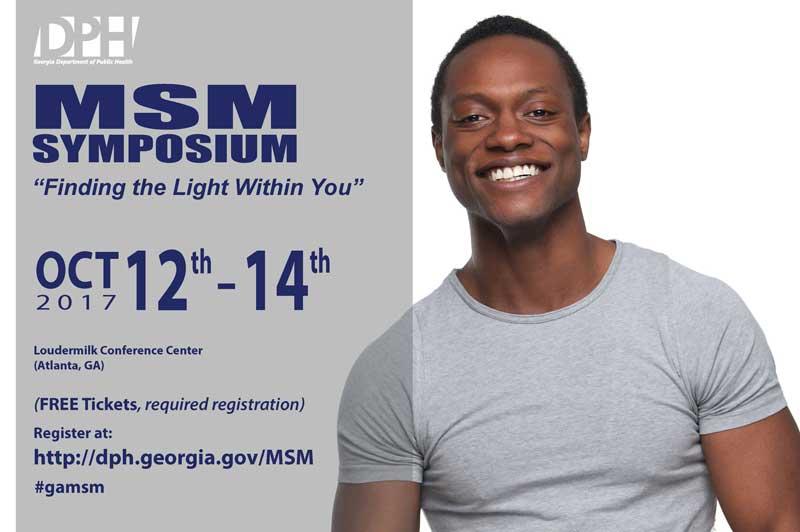 The MSM Symposium – Atlanta GA